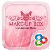 Make-up Case GO Launcher Theme icon