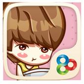 MAMA GO Launcher Theme icon