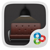 ModernRetro GO Launcher Theme icon