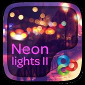 NeonLightsII GO Launcher Theme icon