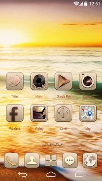 Decency Craft GOLauncherTheme apk screenshot