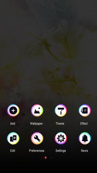 Fine Day GO Launcher Theme screenshot 3