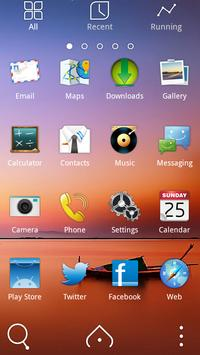 Twilight GO Launcher Theme for Android - APK Download