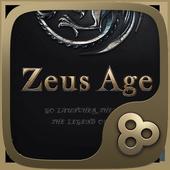 Zeus Age Go Launcher Theme icon