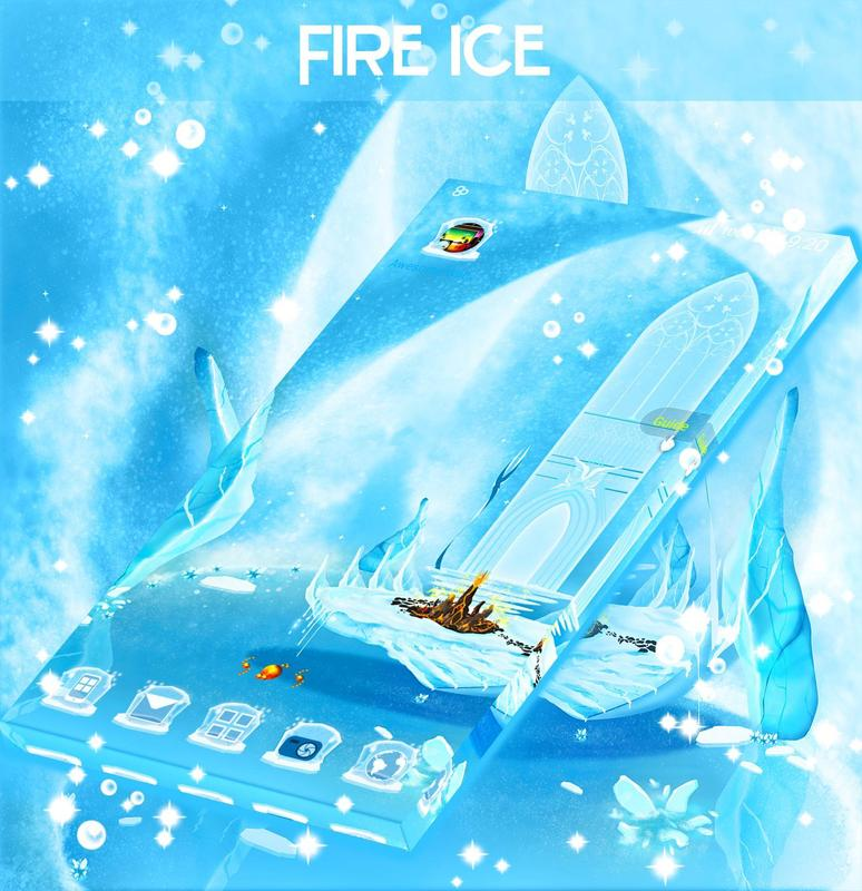 fire and ice analysis line by line