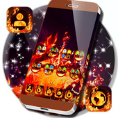Fire Icons icon