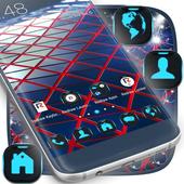 Free Launcher Theme icon