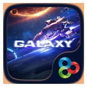 (FREE)Galaxy GO Launcher Theme icon