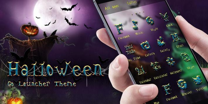 Halloween screenshot 4