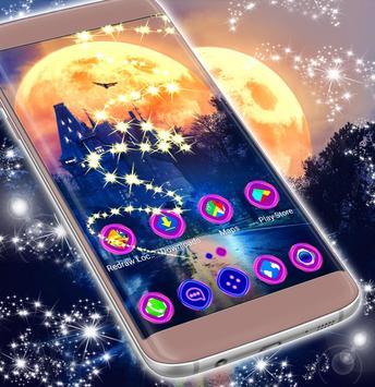 Halloween Launchers screenshot 2
