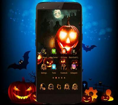 Happy Halloween screenshot 2