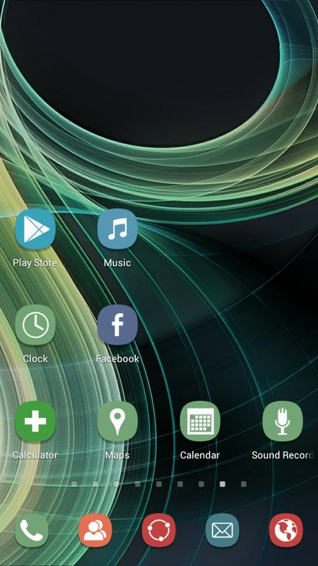 go launcher pro free download
