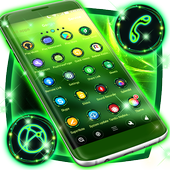 Launcher For Samsung icon
