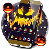 Launcher Halloween icon