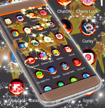 Launcher Halloween screenshot 3