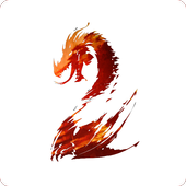 Guild Wars 2 Go Launcher Theme icon