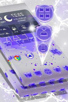 Purple Icons Free screenshot 1