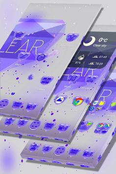 Purple Icons Free screenshot 4