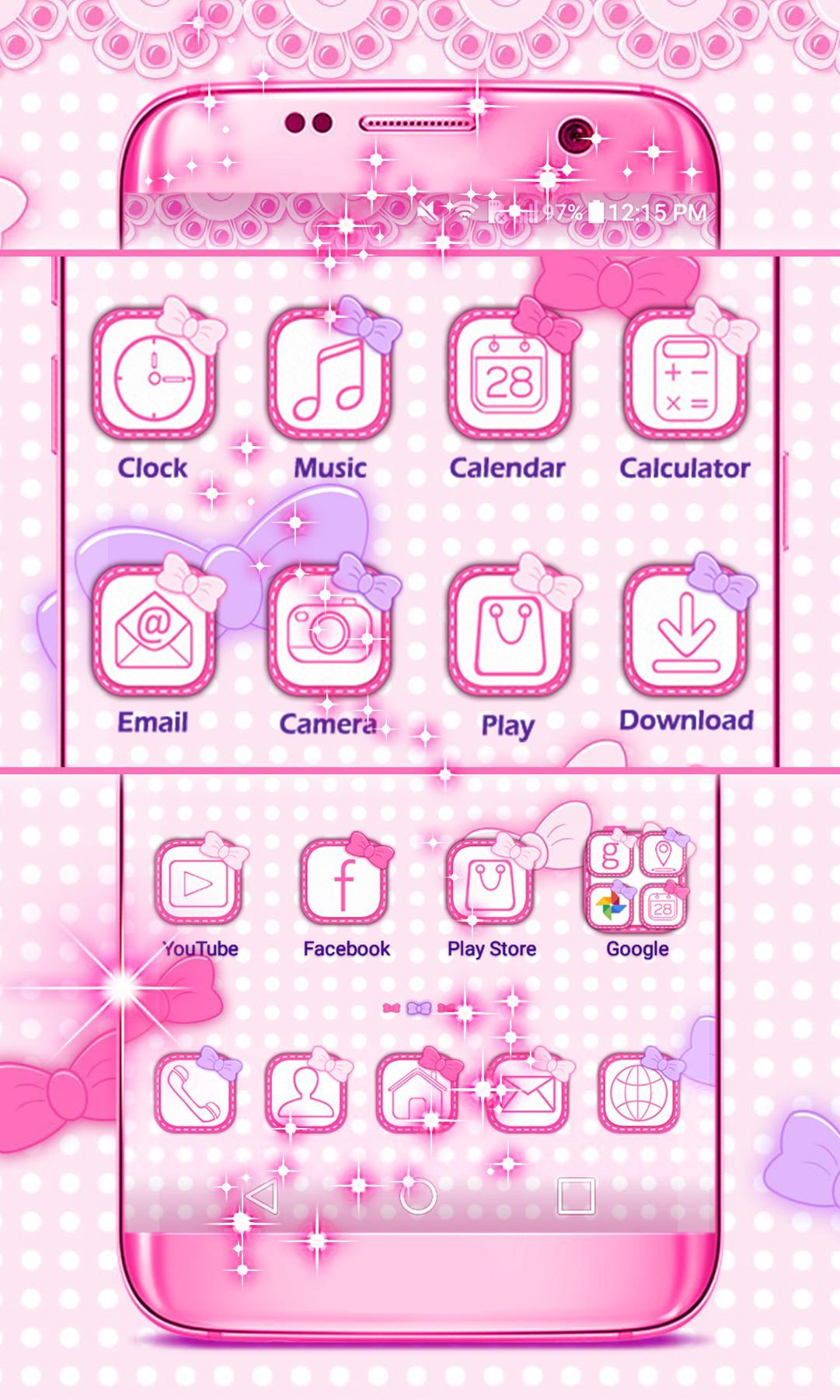 google chrome cute themes free download