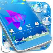 Smart Launcher Neon icon
