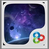 Soar GO Launcher Theme icon