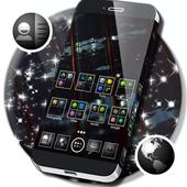4K Launcher icon