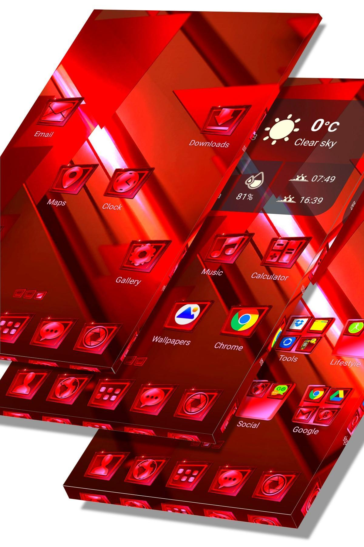 Hd 3d Icons Free Download