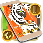 3D Tiger Launcher icon
