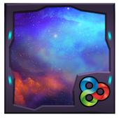 Universe GO Launcher icon