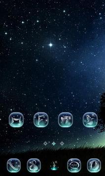 (FREE) Starry 2 In 1 Theme screenshot 4