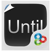 (FREE) Until GO Launcher Theme icon