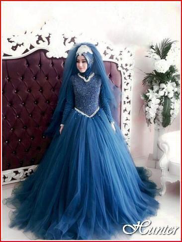 Gaun Pengantin Modern Muslim For Android Apk Download