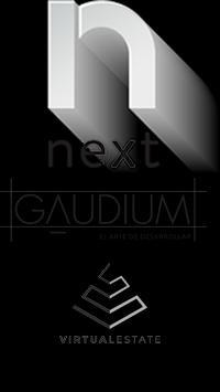 NEXT GAUDIUM screenshot 1