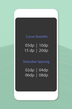 [Substratum] Curve screenshot 1