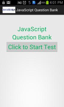 JavaScript poster