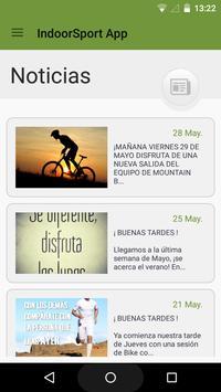 IndoorSport Estepona poster