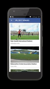 IPL Live 2017 Score apk screenshot