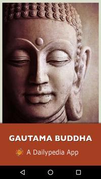 Gautama Buddha Daily poster