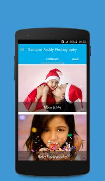 Gautami Reddy Photography screenshot 2
