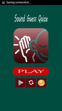 The Sound Game screenshot 1