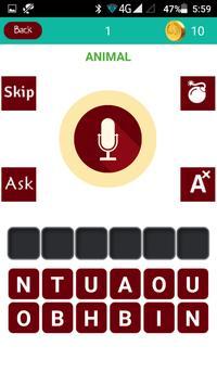 The Sound Game screenshot 2