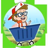 Gavity Adventure icon
