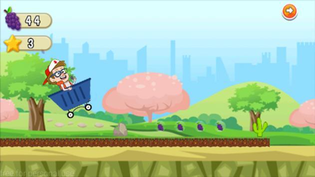 Gavity Adventure apk screenshot
