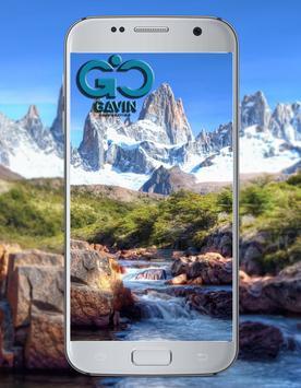 Landscape Nature Wallpaper apk screenshot
