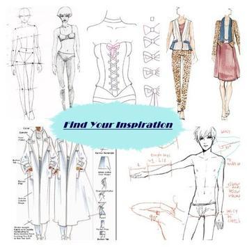fashion drawing steps screenshot 6