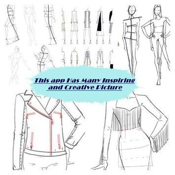 fashion drawing steps screenshot 7