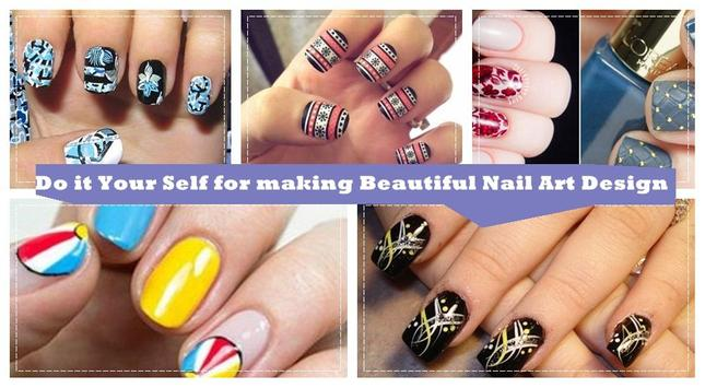 Easy Tutorial Of Nail Art For Android Apk Download