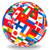 Flags Of The World LWP icon