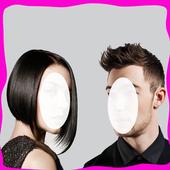 Gaya Potongan Rambut Terbaru icon