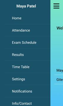Gayatri Education Campus apk screenshot